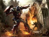 Transformers Dark of the Moon (2)
